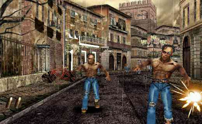 The House of The Dead 2 highly compressed