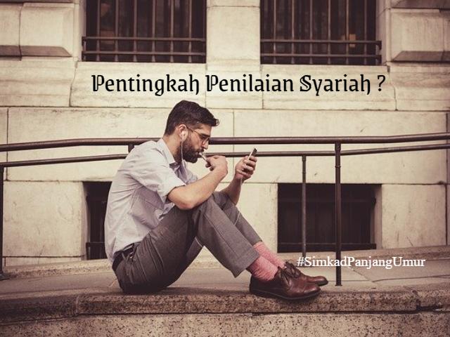 Apakah Penilaian Patuh Syariah Ini Belum Cukup Meyakinkan Pengguna Prepaid di Malaysia ?