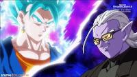 Super Dragon Ball Heroes Capítulo 8 Sub Español HD