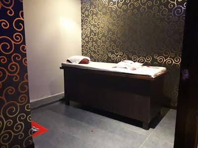 Full Body to Body Massage Centre in Ludhiana