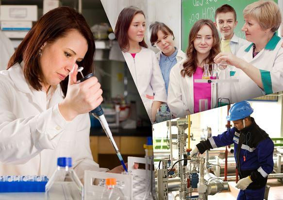 perbedaan jurusan teknik kimia, kimia dan pendidikan kimia