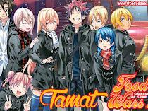 [Manga Tamat] Download & Streaming Shokugeki No Souma Season 4 Sub Indo Terakhir