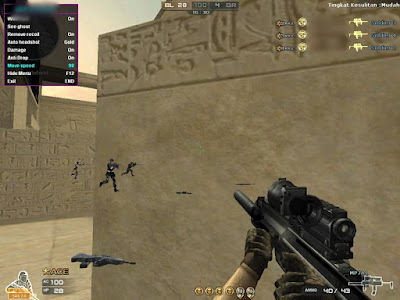 crossfire cheater pekalongan