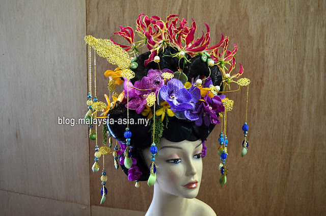 Head Art Design Royal Floria 2015
