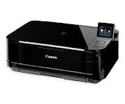 Canon Printer PIXMA MG5220 Drivers (Windows, Mac OS)