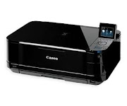 Canon PIXMA MG5220 Scanner Drivers
