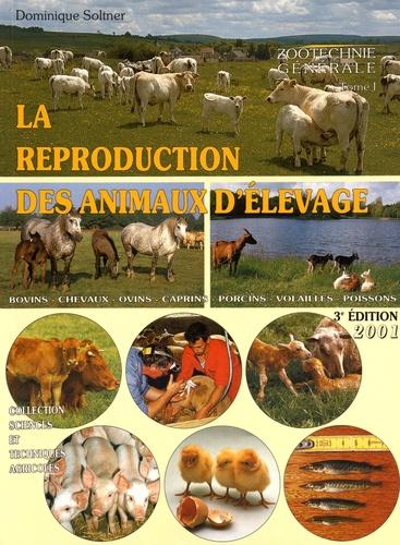 La reproduction des animaux délevage - WWW.VETBOOKSTORE.COM.PDF