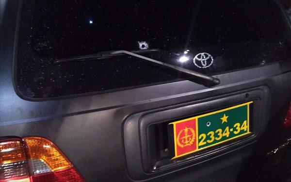Letkol Dono Tewas Ditembak di Jatinegara