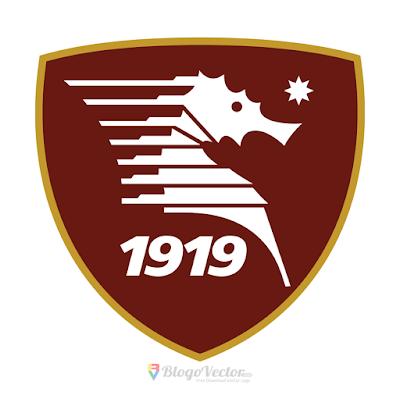 U.S. Salernitana 1919 Logo Vector