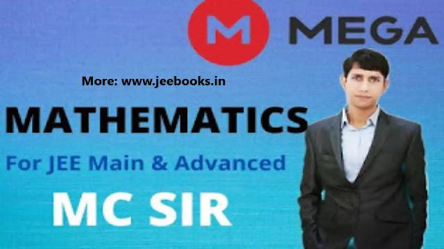 Download Manoj Chauhan Sir (MC Sir) Complete Mathematics Lectures