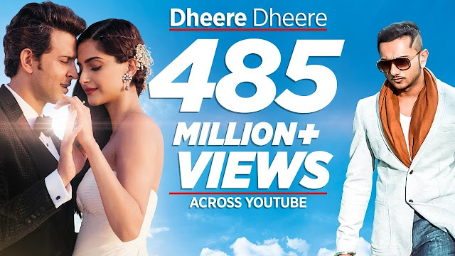DEERE DEERE SE MERI ZINDAGI SONG LYRICS HONEY SINGH PDF