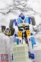 Super Mini-Pla Liner Boy 43