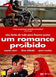 Um Romance Proibido - BDRip Dual Áudio