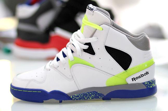 7c6c20e3ba4 REEBOK 2013 (KAMIKAZE) ~ sneakers