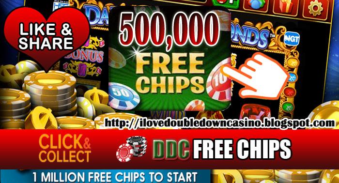 doubledown casino code share q
