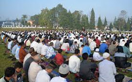Buah Ramadhan: Merayakan Kemenangan (Habis)