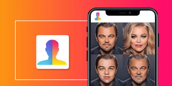 Trend olan yaşlandırma programı: FaceApp