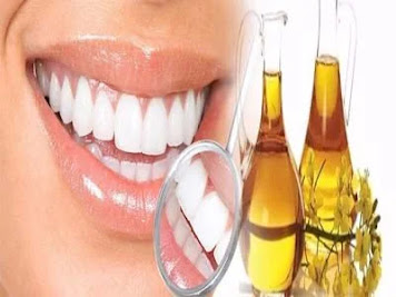 كيفية تقوية الاسنان والمخلخلة الهشة