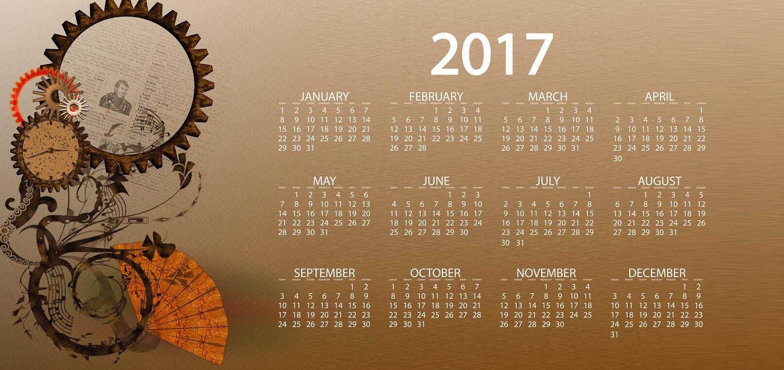 Chinese New Year 2017 Dates