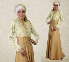 model-gaun-pesta-muslim