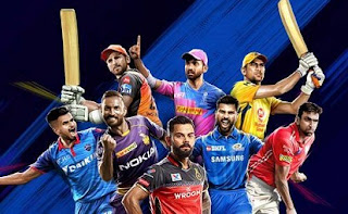 IPL 2020: Full Schedule Dates, Match Fixtures, Time Table, Venues.