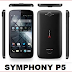 Download Symphony P5 USB Drivers Firmware