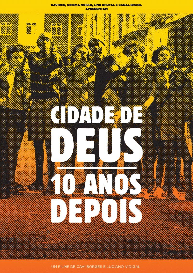 filmes brasileiros que valem a pena assistir, Que horas ela Volta?, O homem que copiava, Romance, Minha Vida em Marte, Cidade de Deus - 10 Anos Depois