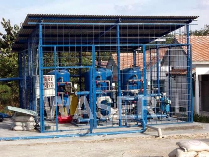 penjualan filter air
