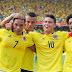 Convocatoria Selección Colombia para juegos ante Chile y Argentina