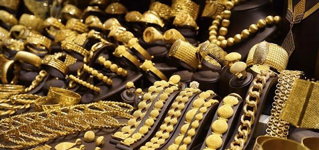 Altın Yatırım Çeşitleri Nelerdir?