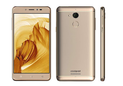 Coolpad Note 5 Specification