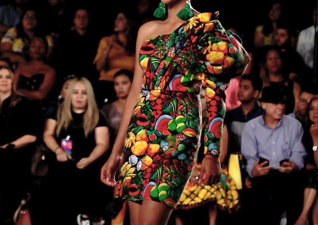 Fashion Journey - Panamanian Design Abroad.