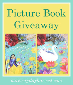 The Wonder That is You Book Giveaway