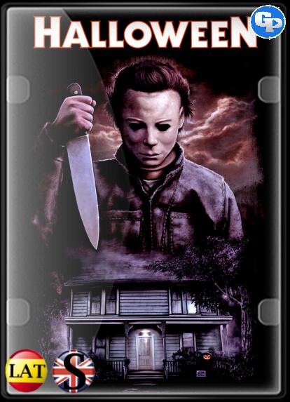 Halloween (1978) HD 1080P LATINO/INGLES
