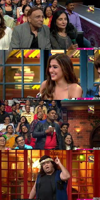 The Kapil Sharma Show 9th Feb 2020 Full Episode Download 480p HD 300MB || Movies Counter 1