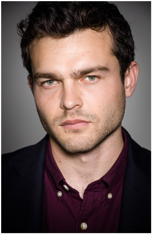 Hollywood Spy Alden Ehrenreich Takes The Lead Role In
