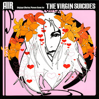 air virgin suicides coppola 2000 album