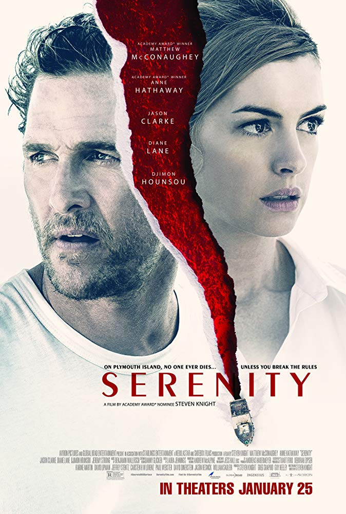 Download Serenity (2019) Torrent