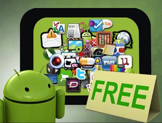 Kumpulan Aplikasi Unik, Terbaru Dan Tercanggih Untuk Hp Android