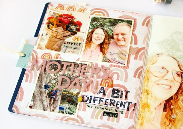 Heidi Swapp Storyline Chapters