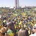 Manifestantes fazem atos pró-Bolsonaro em várias cidades