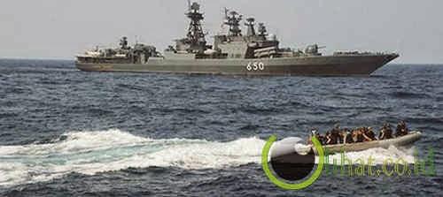 Kelas Udaloy II-Project 1155.1 (Rusia)