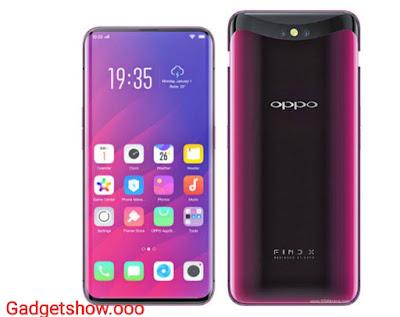 Oppo Mobile R17
