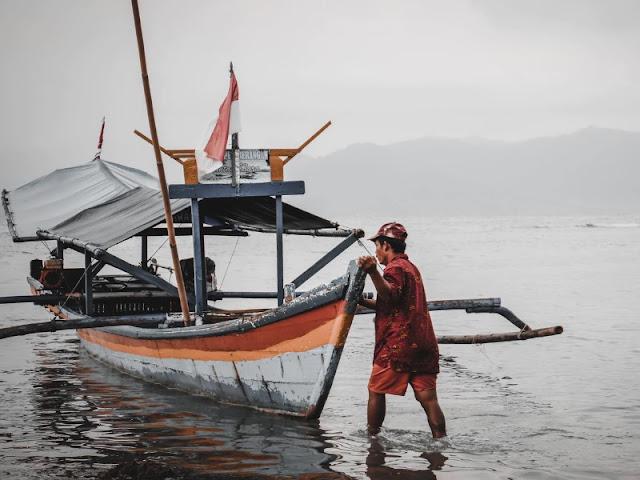 Destinasi Wisata Untuk Keluarga di Lampung
