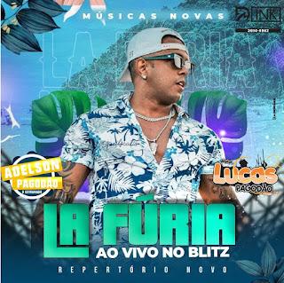 LA FÚRIA - AO VIVO NO BLITZ - 2020