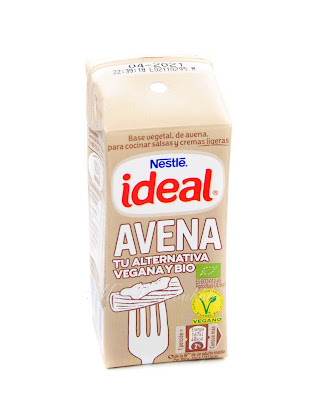 Ideal Avena