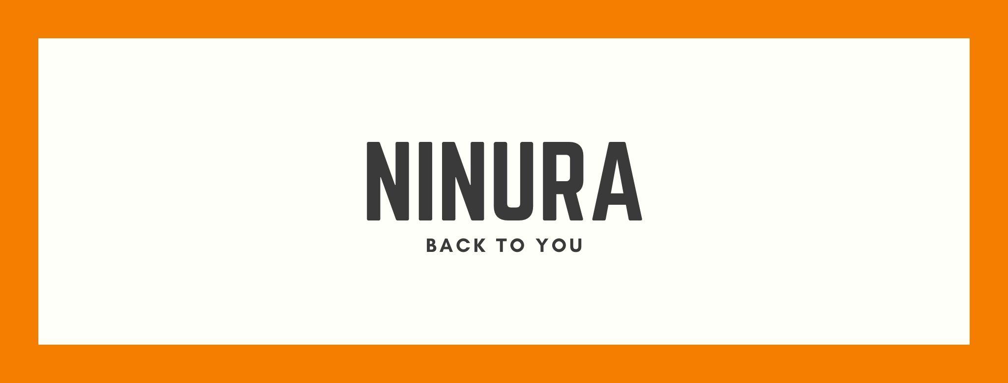 Banner Ninura