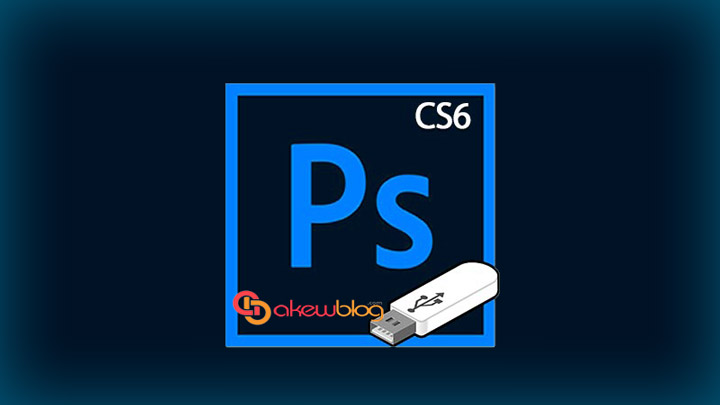 Photoshop CS6 32bit & 64bit Portable Final Version
