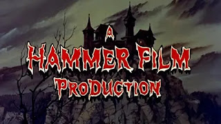 Clásicos pósters del cine de terror de Hammer Films
