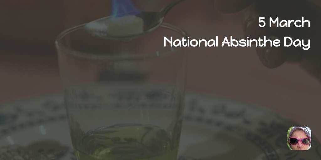 National Absinthe Day Wishes